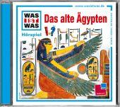 Das alte Ägypten, Audio-CD