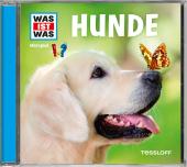 Hunde, Audio-CD