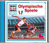 Olympische Spiele, Audio-CD