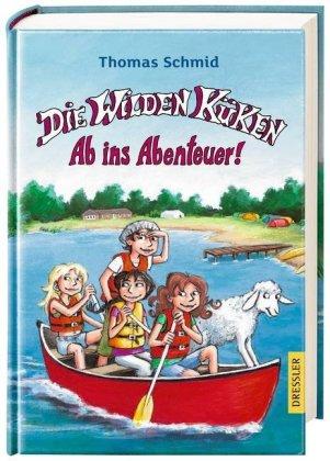 Die Wilden Küken - Ab ins Abenteuer!