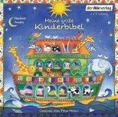 Meine große Kinderbibel, 2 Audio-CDs
