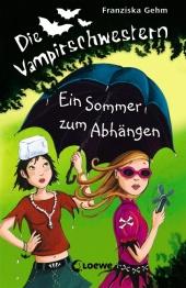 Die Vampirschwestern, Ein Sommer zum Abhängen