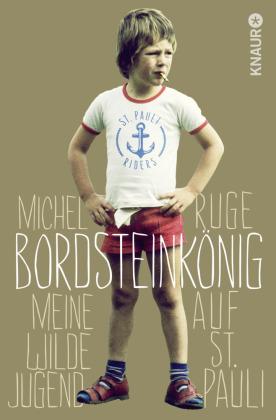 Bordsteinkönig von Michael Ruge