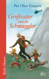 Großvater und die Schmuggler Cover