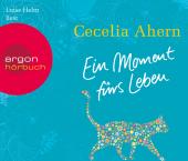 Ein Moment fürs Leben, 6 Audio-CDs Cover