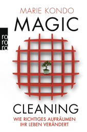 Magic Cleaning, Bd.1