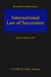 International Law of Succession