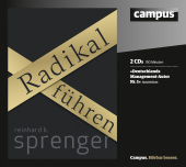 Radikal f�hren, 2 Audio-CDs