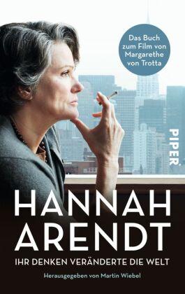 Hannah Arendt. Das Buch zum Film
