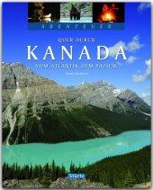 Abenteuer Quer durch Kanada