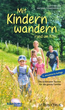 Mit Kindern wandern rund um Köln