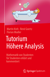 Tutorium H�here Analysis