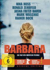 Barbara, 1 DVD (Special Edition) Cover