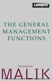 The General Management Functions