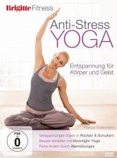 Anti-Stress Yoga, 1 DVD