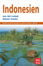Nelles Guide Indonesien