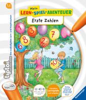 Mein Lern-Spiel-Abenteuer: Erste Zahlen