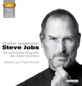 Steve Jobs, 2 MP3-CD