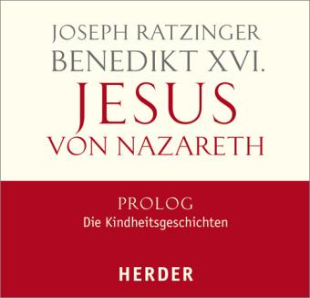 Jesus von Nazareth, 4 Audio-CDs