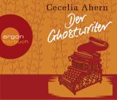 Der Ghostwriter, 3 Audio-CDs Cover