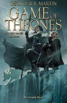 Game of Thrones - Das Lied von Eis und Feuer, Die Graphic Novel