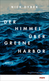 Der Himmel �ber Greene Harbor