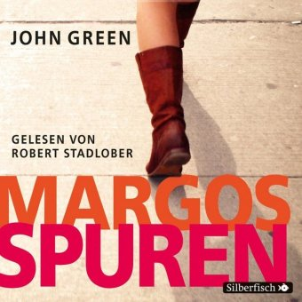 Margos Spuren, 4 Audio-CDs