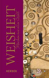 Weisheit Cover