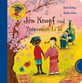 Jim Knopf und Prinzessin Li Si