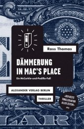 D�mmerung in Mac's Place