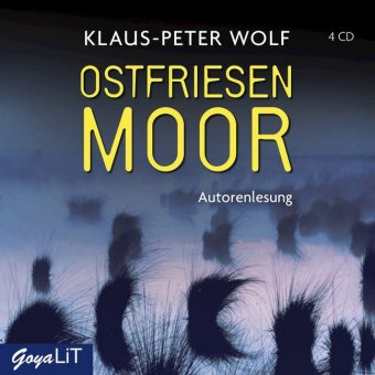 Ostfriesenmoor, 4 Audio-CDs