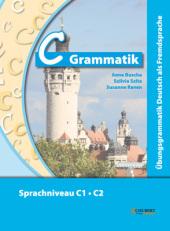 C-Grammatik, mit Audio-CD