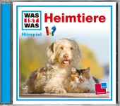 Heimtiere, 1 Audio-CD