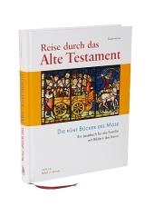 Reise durch das Alte Testament Cover