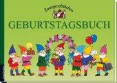 Zwergenstübchen - Geburtstagsbuch