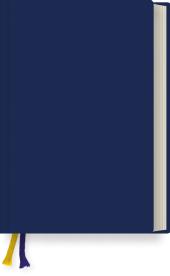 Gotteslob, Ausgabe für das Erzbistum Freiburg, dunkelblau
