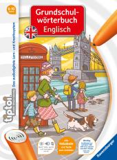 tiptoi®, tiptoi® Grundschulwörterbuch Englisch