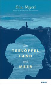 Ein Teelöffel Land und Meer Cover