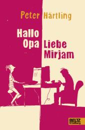 Hallo Opa - Liebe Mirjam
