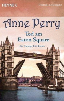 Tod am Eaton Square