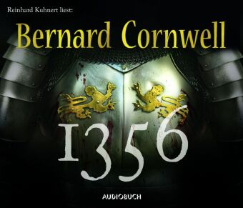 1356, 6 Audio-CDs