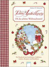 Tilda Apfelkern, Oh du schöne Weihnachtszeit!