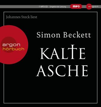 Kalte Asche, 1 MP3-CD