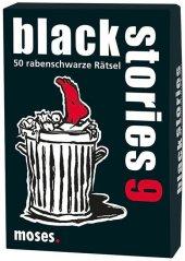 black stories (Spiel)
