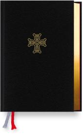 Gotteslob, Ausgabe für das Erzbistum Paderborn, Cabra schwarz