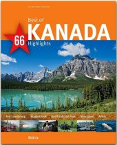 Best of Kanada - 66 Highlights