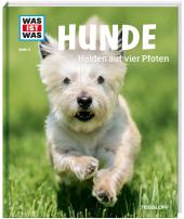 Hunde. Helden auf vier Pfoten Cover