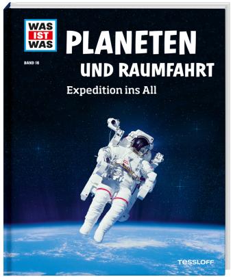 Planeten und Raumfahrt. Expedition ins All