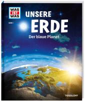 Unsere Erde. Der blaue Planet Cover