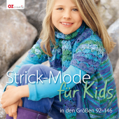 Strick-Mode f�r Kids
